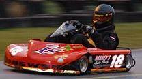 Speedway Kart
